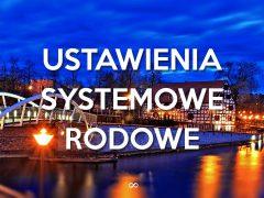 Ustawienia Systemowe – Rodowe Bydgoszcz