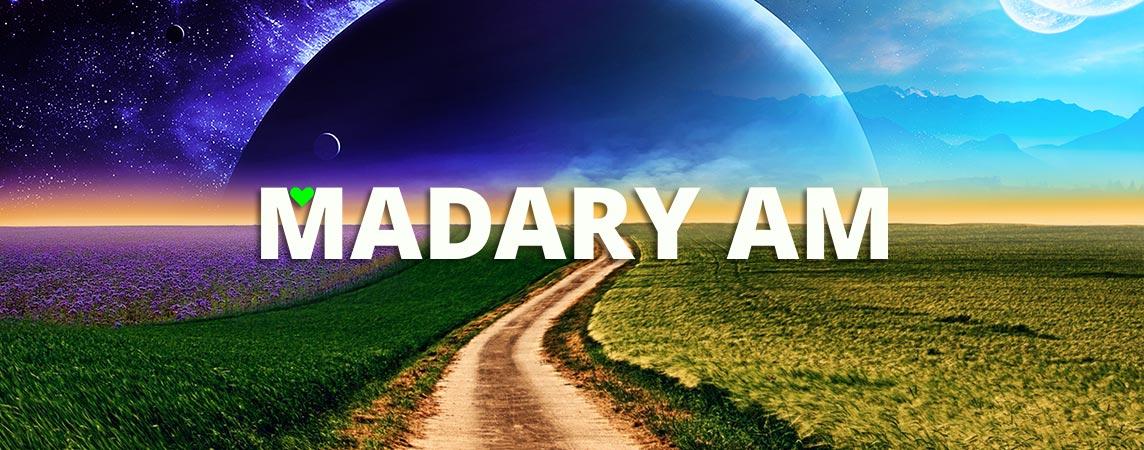 Madary AM