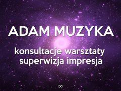 Adam Muzyka